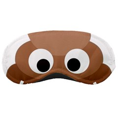 Poo Happens Sleeping Masks