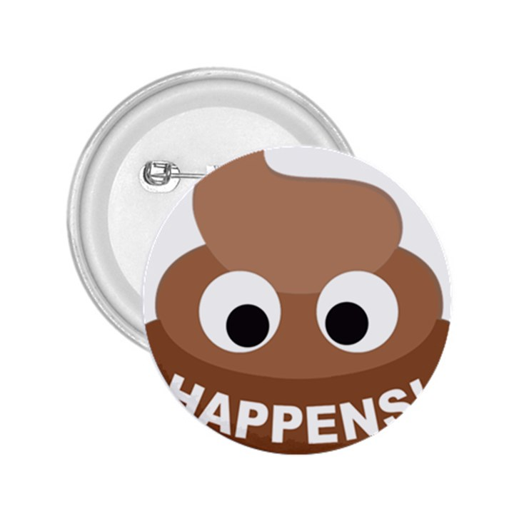 Poo Happens 2.25  Buttons