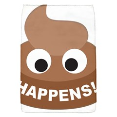 Poo Happens Flap Covers (s)