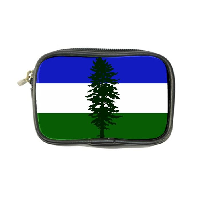 Flag of Cascadia Coin Purse