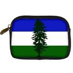 Flag of Cascadia Digital Camera Cases Front