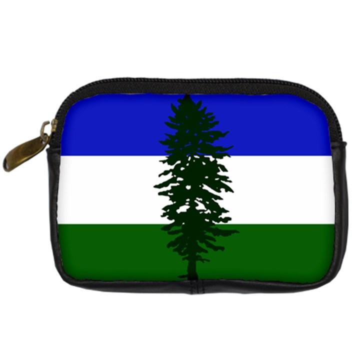 Flag of Cascadia Digital Camera Cases