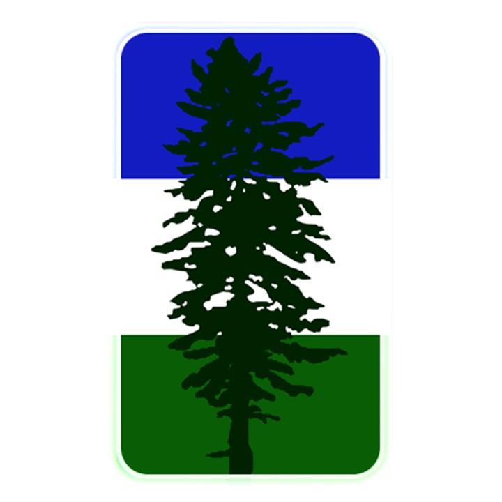 Flag of Cascadia Memory Card Reader