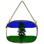 Flag of Cascadia Chain Purses (One Side)  Front