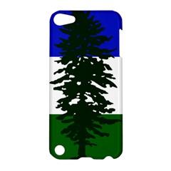 Flag Of Cascadia Apple Ipod Touch 5 Hardshell Case