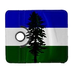 Flag Of Cascadia Galaxy S3 (flip/folio)