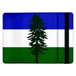 Flag of Cascadia Samsung Galaxy Tab Pro 12.2  Flip Case Front