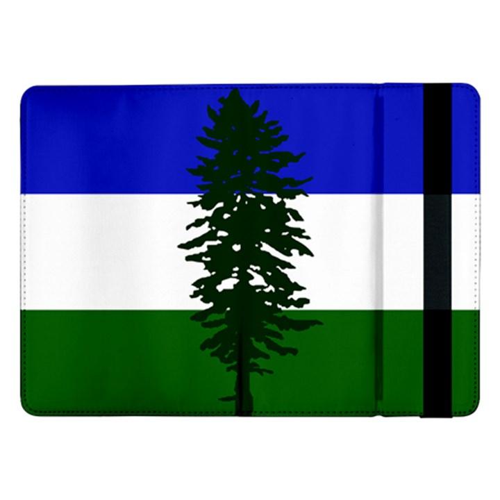 Flag of Cascadia Samsung Galaxy Tab Pro 12.2  Flip Case