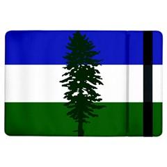 Flag Of Cascadia Ipad Air Flip
