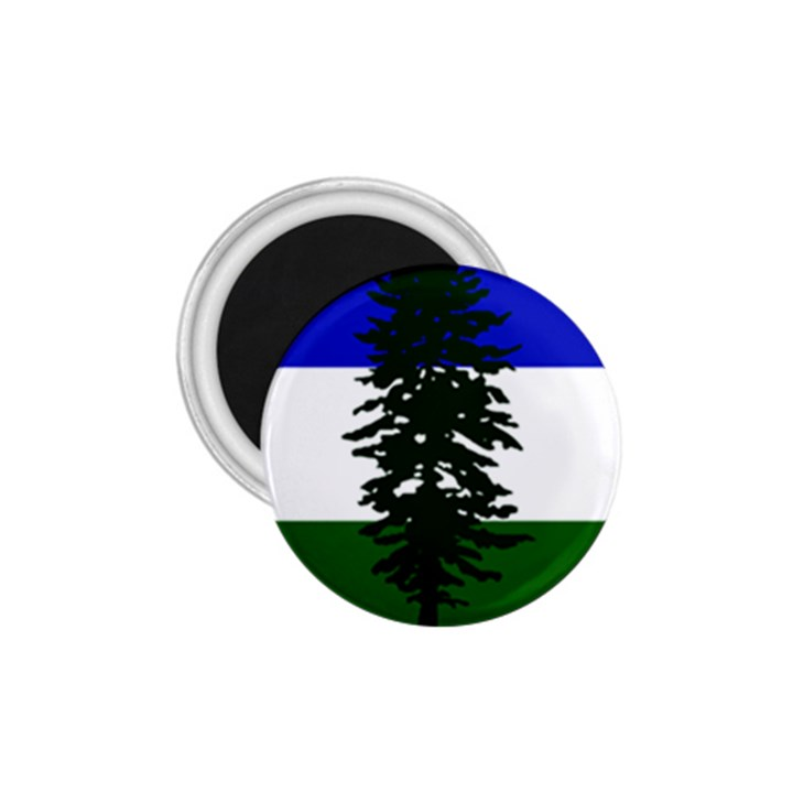 Flag of Cascadia 1.75  Magnets