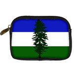 Flag of Cascadia Digital Camera Cases Front