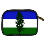 Flag of Cascadia Digital Camera Cases Back