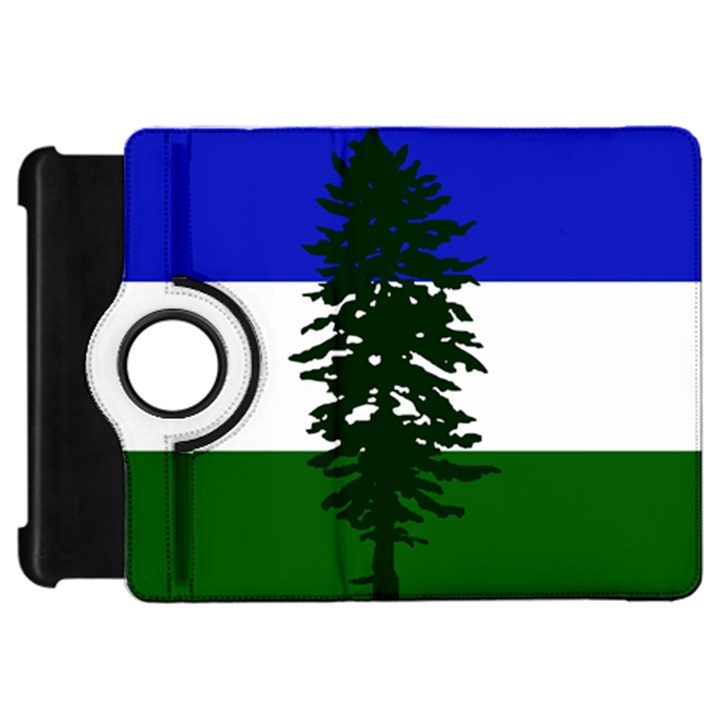 Flag of Cascadia Kindle Fire HD 7