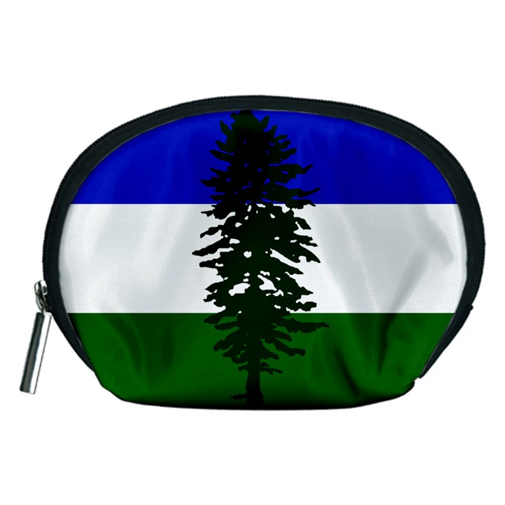 Flag of Cascadia Accessory Pouches (Medium)