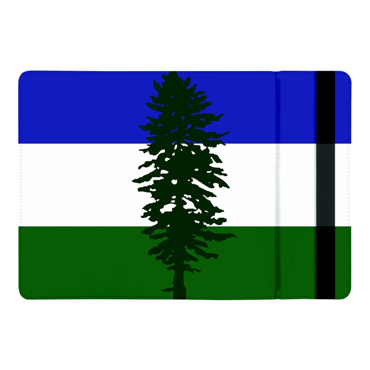 Flag of Cascadia Apple iPad Pro 10.5   Flip Case