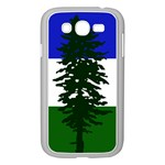 Flag of Cascadia Samsung Galaxy Grand DUOS I9082 Case (White) Front