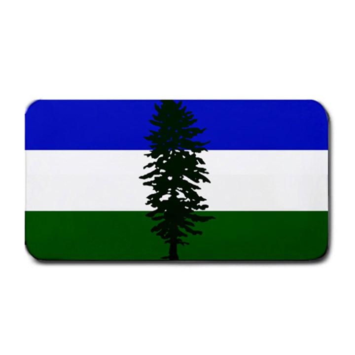 Flag of Cascadia Medium Bar Mats