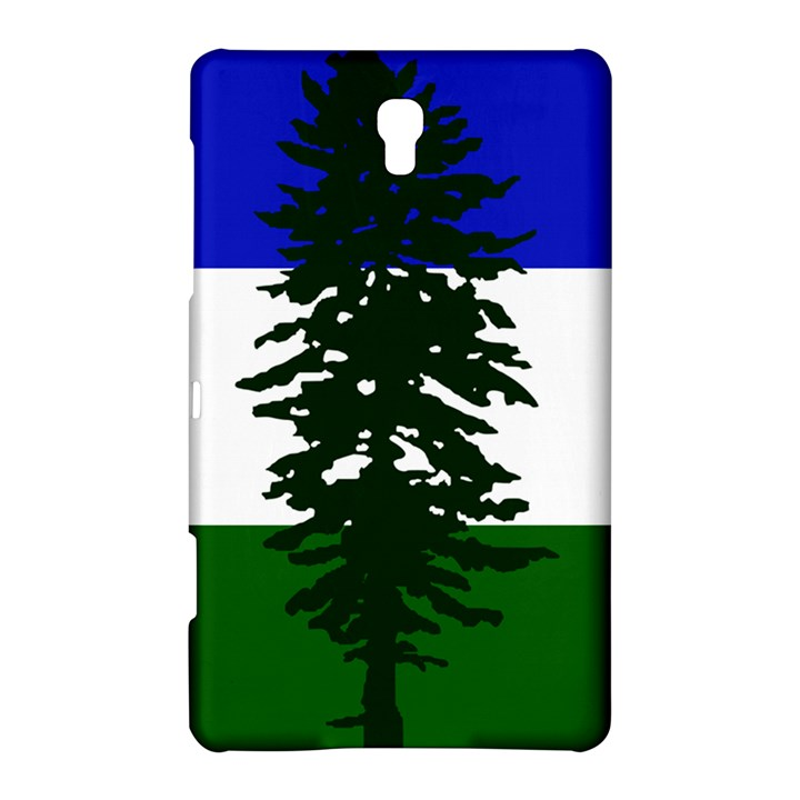 Flag of Cascadia Samsung Galaxy Tab S (8.4 ) Hardshell Case