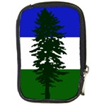 Flag of Cascadia Compact Camera Cases Front