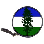 Flag of Cascadia Classic 20-CD Wallets Front
