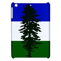 Flag Of Cascadia Apple Ipad Mini Hardshell Case