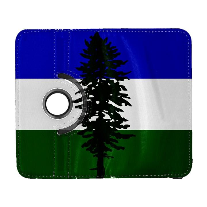 Flag of Cascadia Galaxy S3 (Flip/Folio)