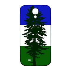 Flag Of Cascadia Samsung Galaxy S4 I9500/i9505  Hardshell Back Case