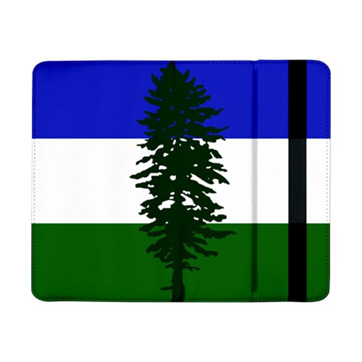 Flag of Cascadia Samsung Galaxy Tab Pro 8.4  Flip Case
