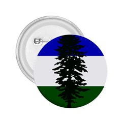 Flag Of Cascadia 2 25  Buttons