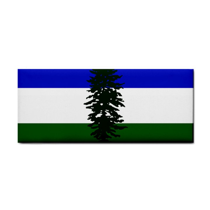Flag of Cascadia Cosmetic Storage Cases