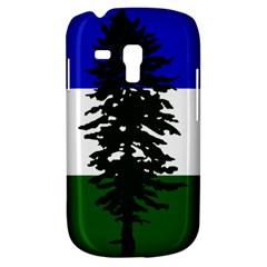 Flag Of Cascadia Galaxy S3 Mini