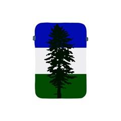 Flag Of Cascadia Apple Ipad Mini Protective Soft Cases
