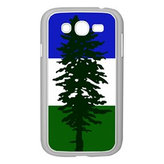 Flag Of Cascadia Samsung Galaxy Grand Duos I9082 Case (white)