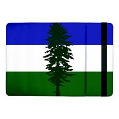 Flag Of Cascadia Samsung Galaxy Tab Pro 10 1  Flip Case