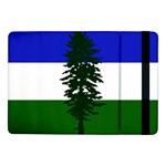 Flag of Cascadia Samsung Galaxy Tab Pro 10.1  Flip Case Front