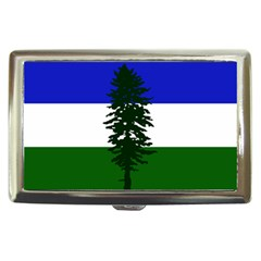 Flag Of Cascadia Cigarette Money Cases