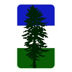 Flag Of Cascadia Memory Card Reader