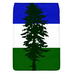 Flag Of Cascadia Flap Covers (s)