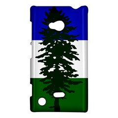 Flag Of Cascadia Nokia Lumia 720