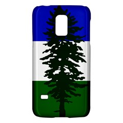 Flag Of Cascadia Galaxy S5 Mini