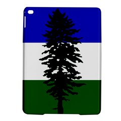 Flag Of Cascadia Ipad Air 2 Hardshell Cases
