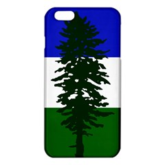 Flag Of Cascadia Iphone 6 Plus/6s Plus Tpu Case