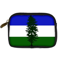 Flag 0f Cascadia Digital Camera Cases