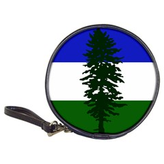 Flag 0f Cascadia Classic 20 Cd Wallets