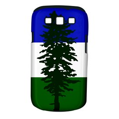 Flag 0f Cascadia Samsung Galaxy S Iii Classic Hardshell Case (pc+silicone)