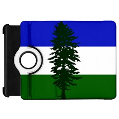 Flag 0f Cascadia Kindle Fire Hd 7
