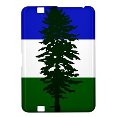 Flag 0f Cascadia Kindle Fire Hd 8 9