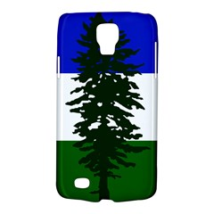 Flag 0f Cascadia Galaxy S4 Active