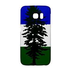 Flag 0f Cascadia Galaxy S6 Edge
