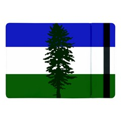 Flag 0f Cascadia Apple Ipad Pro 10 5   Flip Case